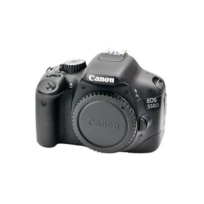 Canon 550D Image