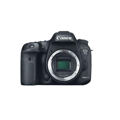 Canon 7D MK II Image