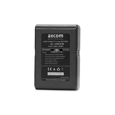 Axcom V-Mount Akku 90 Wh Image