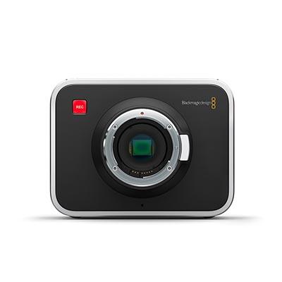 Blackmagic Cinema Camera 2.5K Image