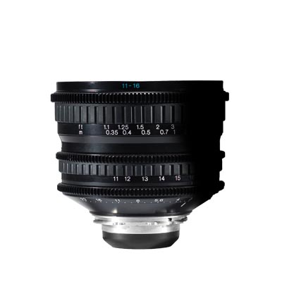 Sony SCL11X15 11-16mm Image
