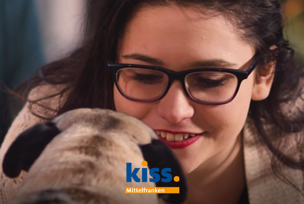 Kiss Mittelfranken – Kino Spot